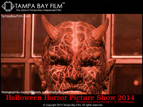 Halloween Horror Picture Show 2014 Review
